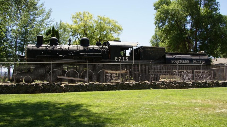 2. Engine No. 2718 – Lorissa Soriano