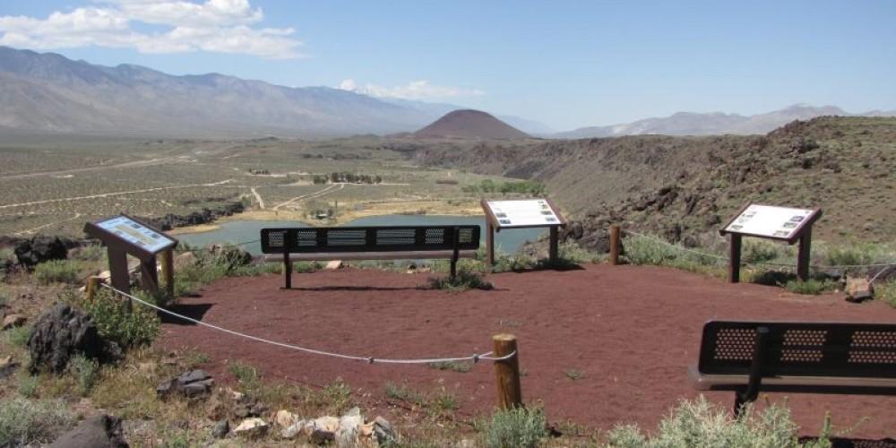 Little Lake Interpretive Site