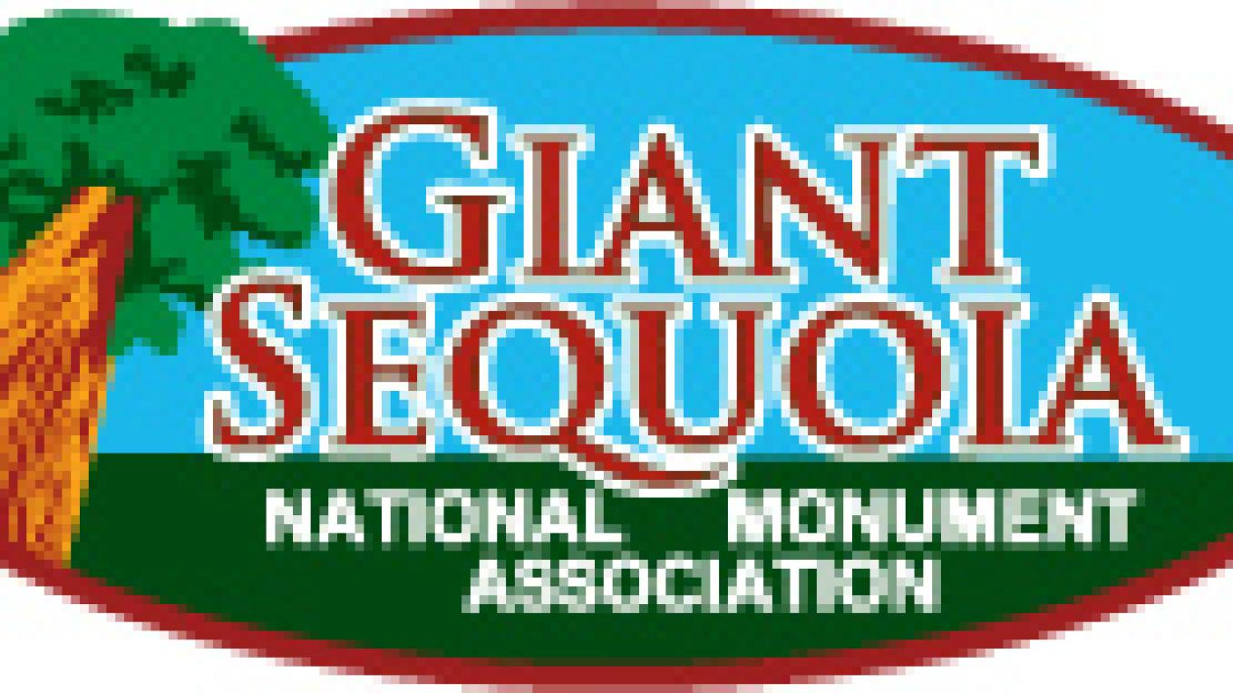 Sponsored by the Giant Sequoia National Monument Association.