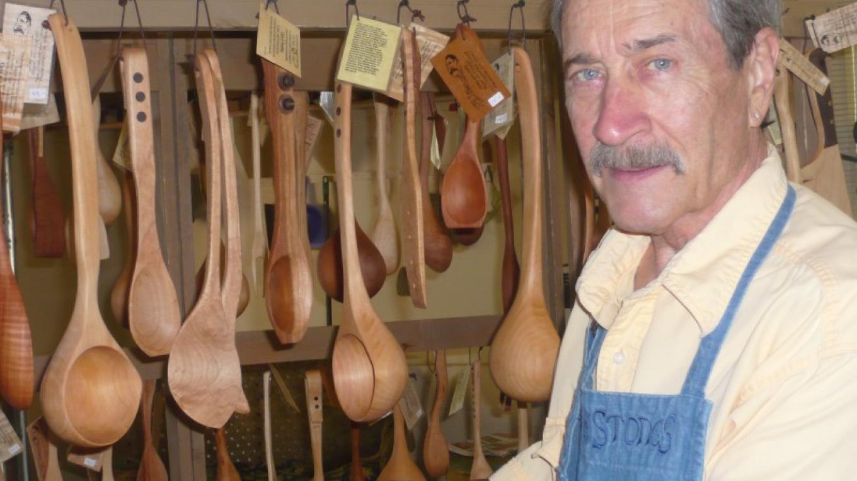 The Spoon Man