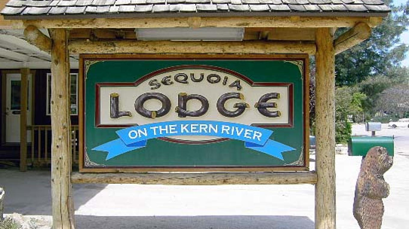 Welcome to the Sequoia Lodge on the River Kern. – Sequoia Lodge