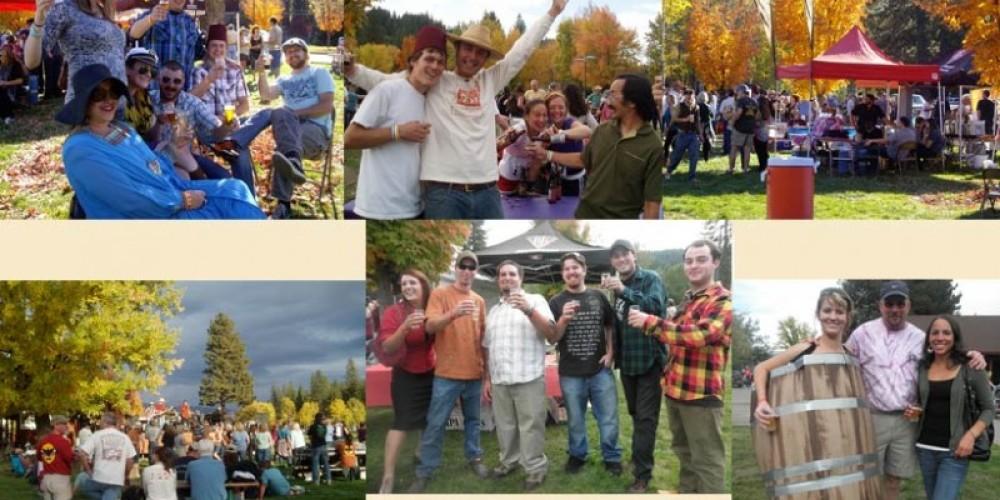 Mountain Harvest Festival celebrates the season and rural community. – Roxanne Valladao