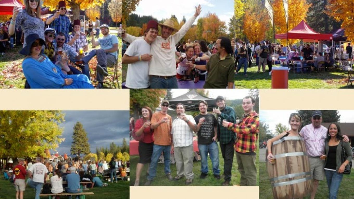 Mountain Harvest Festival celebrates the season and rural community. – Roxanne Valladao