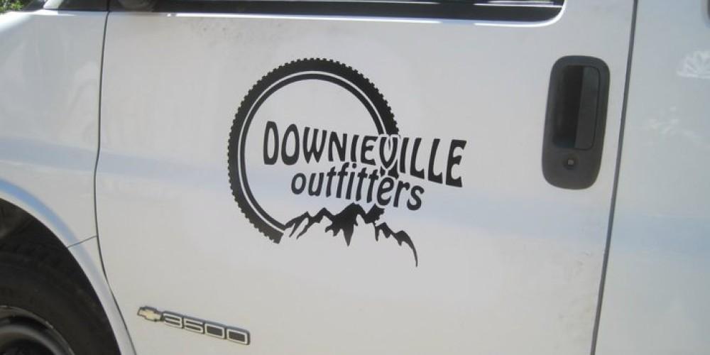 Downieville shuttle service – www.downievilleoutfitters.com