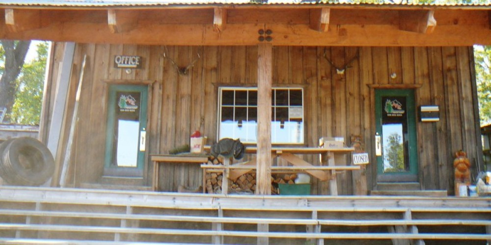 Auberry Forest Products three generations of loggers – Susan Leeper