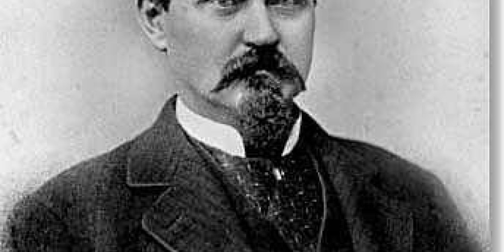 "Charles ""Black Bart"" Bowles (outlaw) – Historical Marker Database"