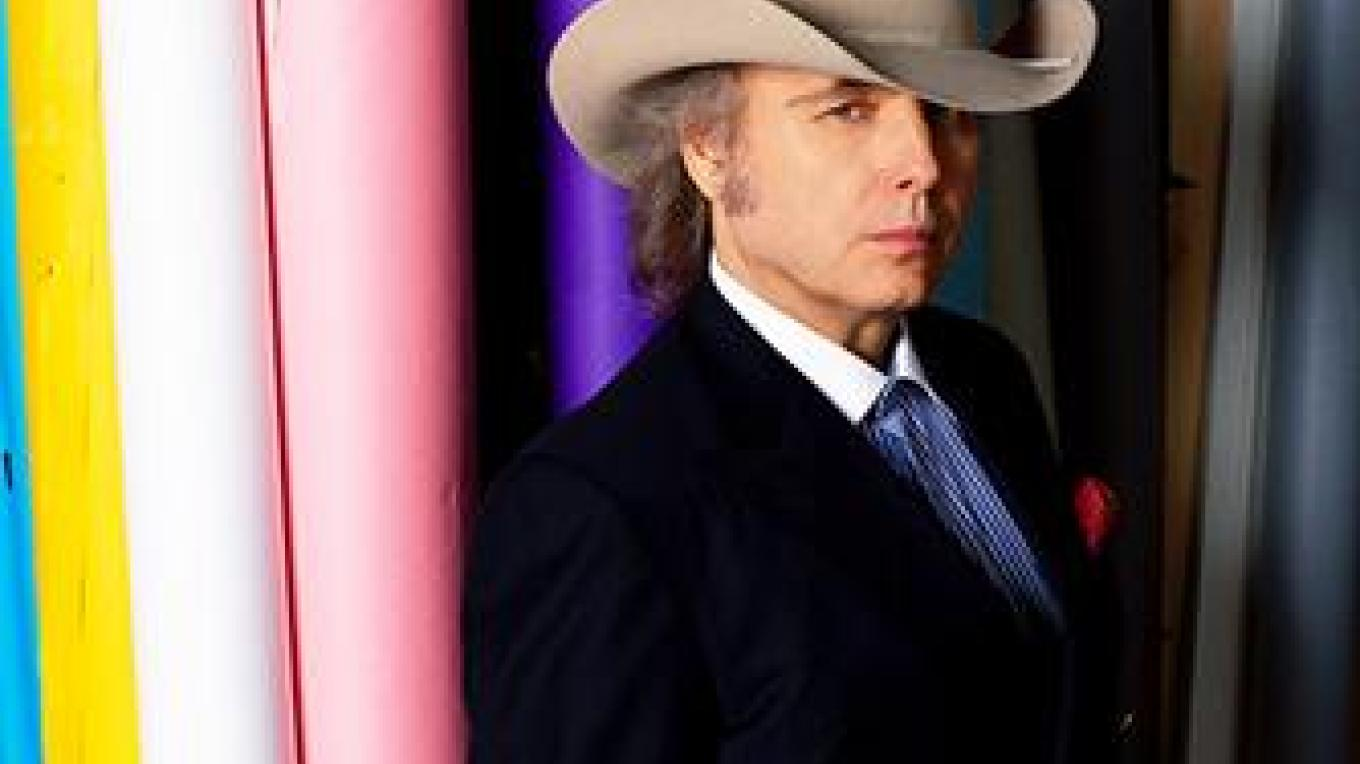 2016 Headliner Dwight Yoakam