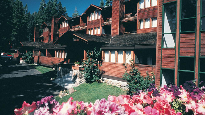 Condos in Summertime – Granlibakken Conference Center and Lodge