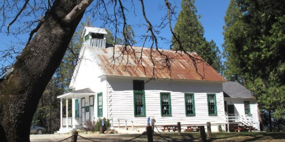 North Columbia Schoolhouse Cultural Center
