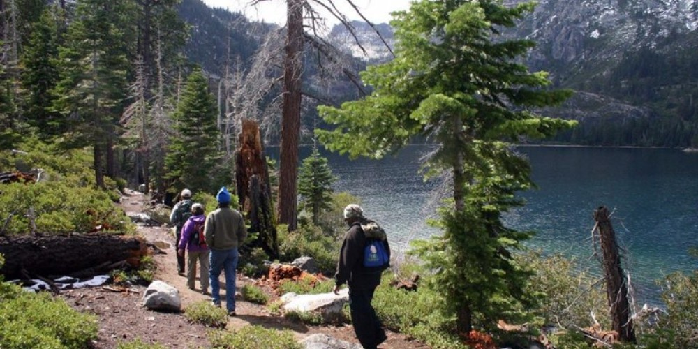 American Trails.org