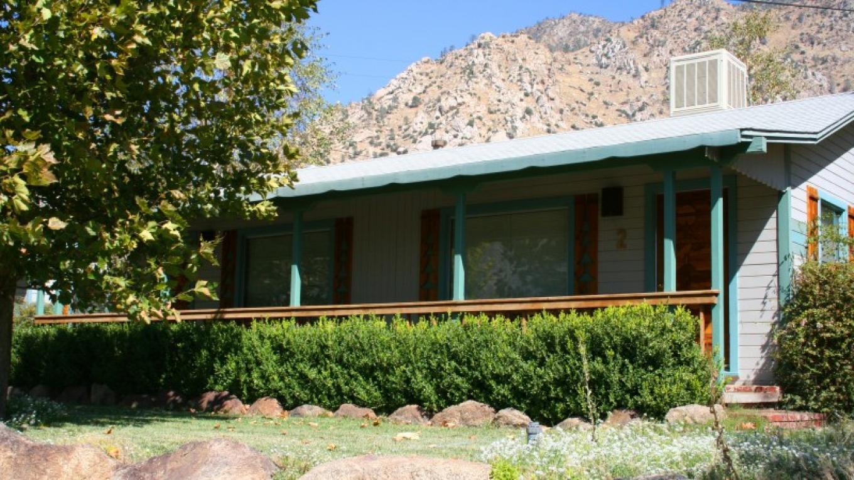 "Cottage #2  The ""Sequoia – Jon-Paul Fortunati"