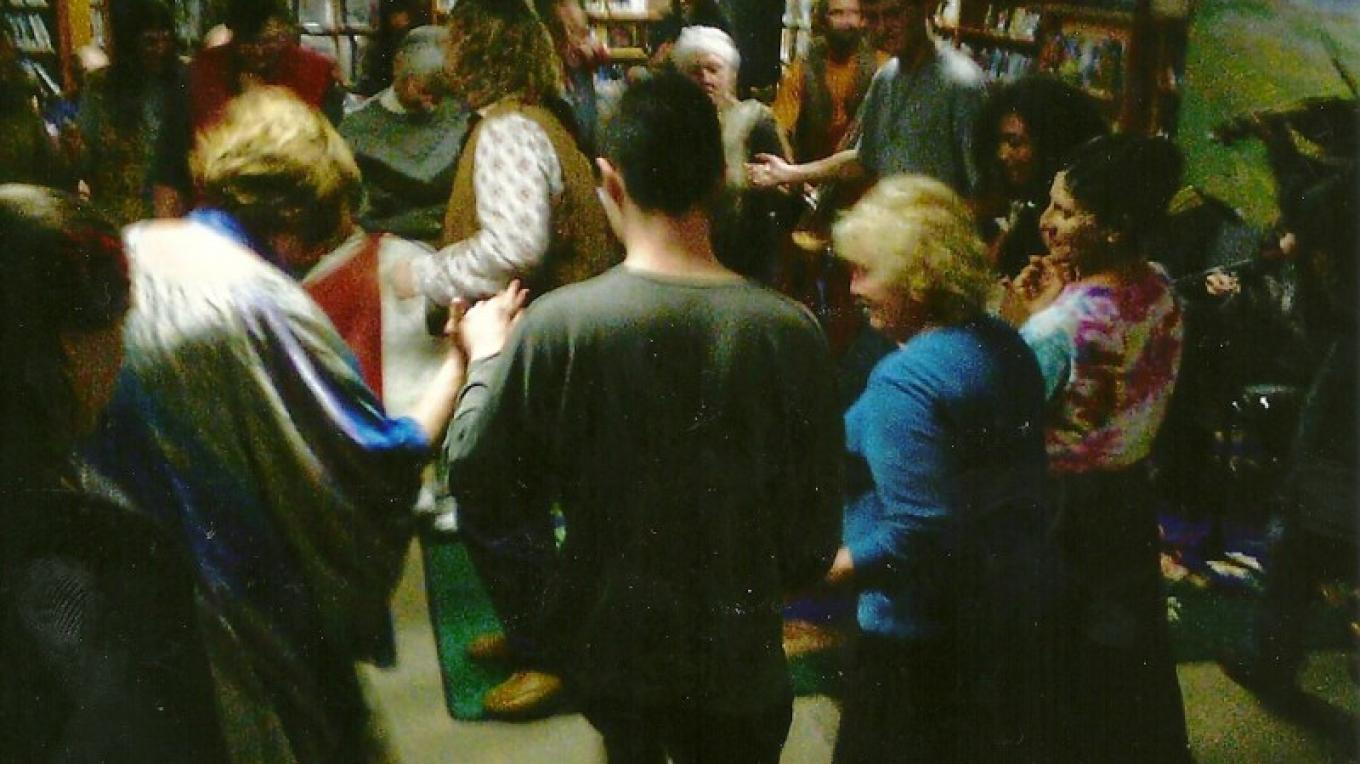 FOAL music and dance concert at  Library – Susan Leeper