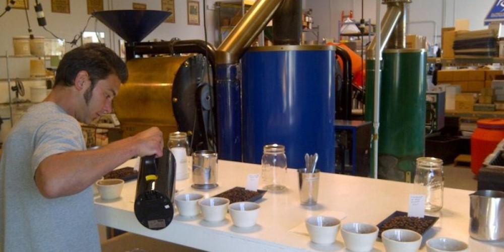Alpen Sierra Coffee Roasting Co. – Alpen Sierra Coffee Roasting Co.
