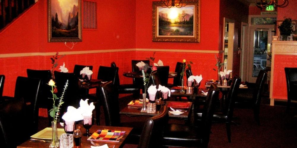 Cellar Door Restaurant – Kay Crow