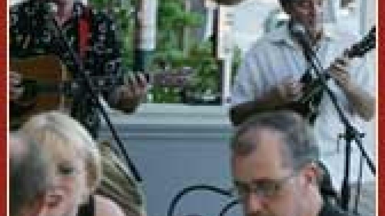 Music on the Veranda – Adele's Restaurant
