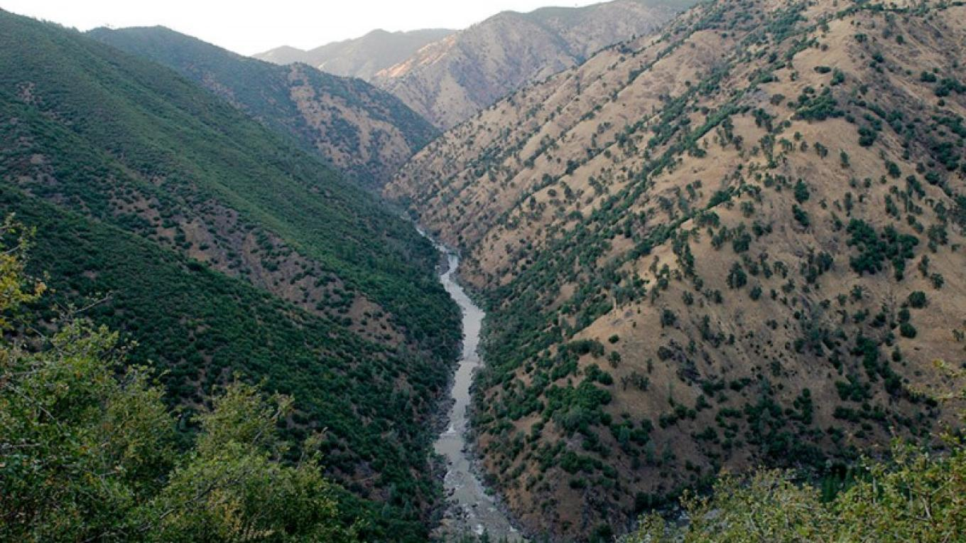 Wild & Scenic Tuolumne River Canyon – Picture This - Rapid Shooter