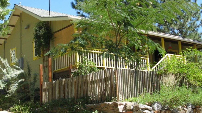 Fivespot Cabin in Pinehurst – Mahalia LoMele