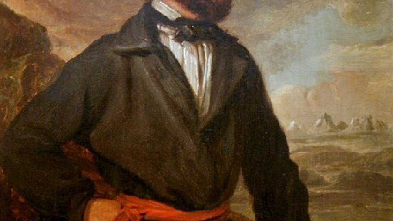 Captain John C. Fremont – sharlot.org
