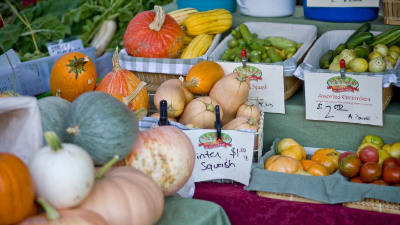 Placer Farmer's Market