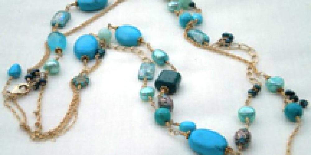 Jewelry by Tina St. John. – Nadi Spencer