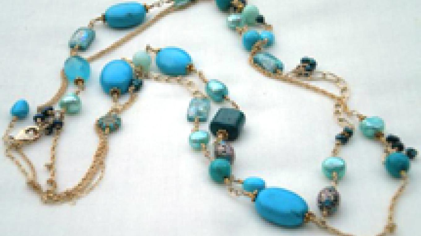 Jewelry by Tina St. John. – Nadi Spencer