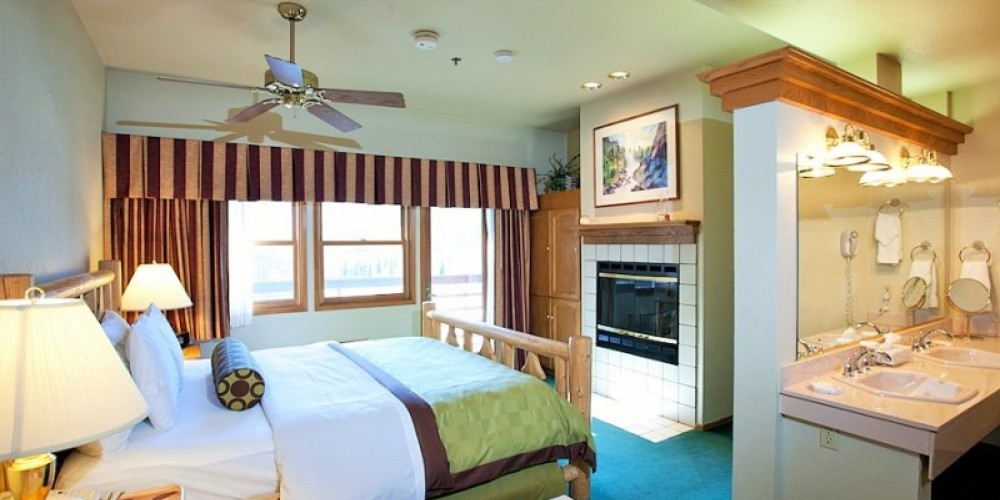 Honeymoon Suite – www.basslake.com
