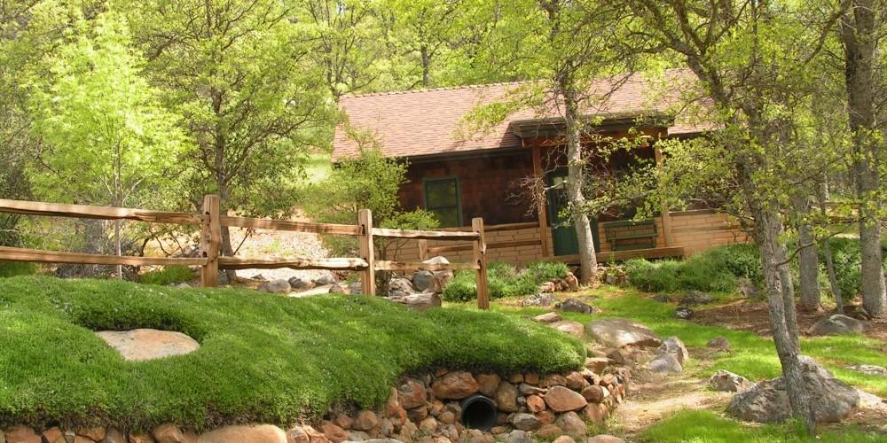 Garden Cottage – Cindy Brooks