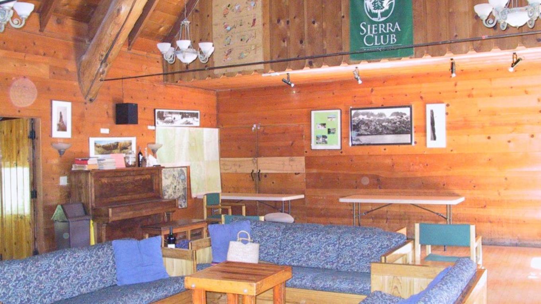 Living Room – Rich Johns