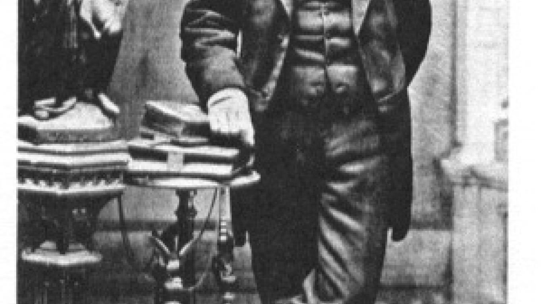 George Madeiros – Stocktonastro.org