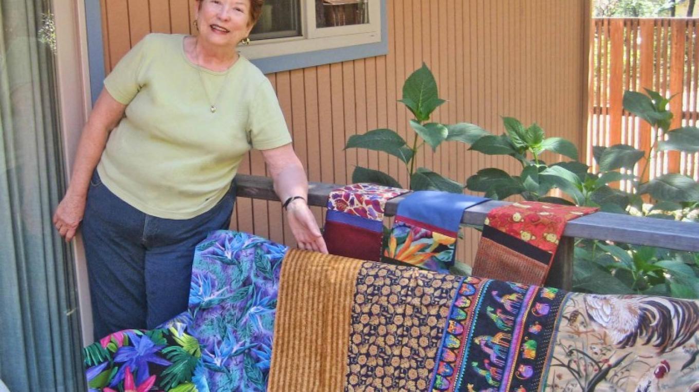 Cora Hughes - Decorator Pillowcases – Beryl Moody
