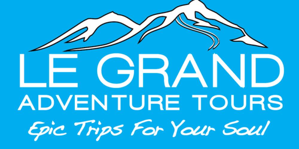 Le Grand Adventure Tours