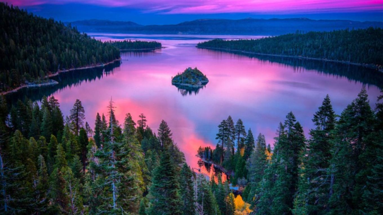 Day Safari Kayak Adventure - Lake Tahoe – Tahoe Jack's Adventure Authority