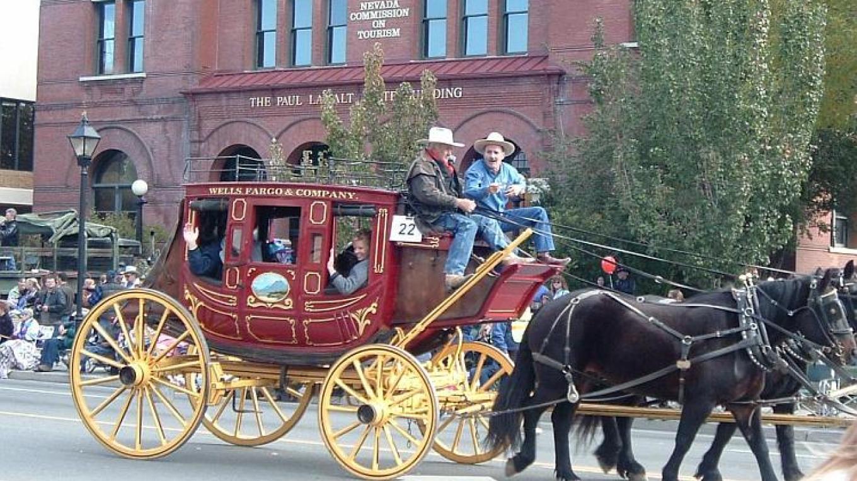 Stagecoach 2004 – Scott Schrantz