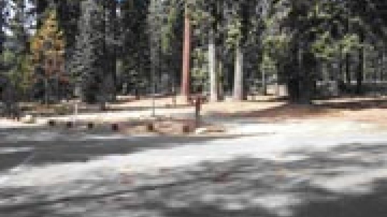 Stony Creek Campground sites – USDA-Forest Service