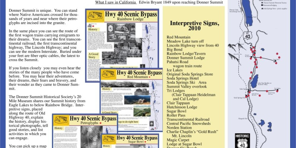 sample format of all the signs – bill oudegeest