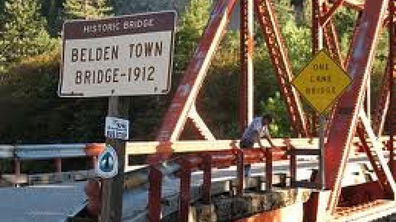 Bridge to Belden. – kathysdustytrails.blogspot.com