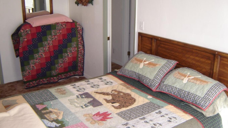 Bedroom – Carla Thorn