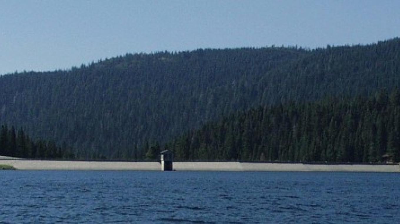 Bucks Lake Dam – Dewit Henderson
