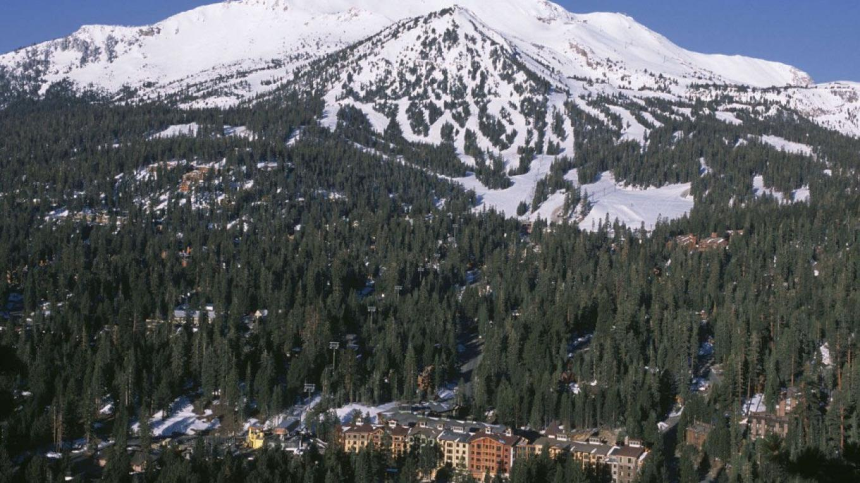 Mammoth Mountain Ski Area – Mammoth Mountain