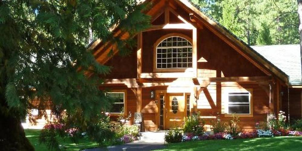 Spring time at Black Bear Inn – tripadvisor.com
