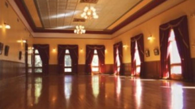 1864 Grand Ballroom