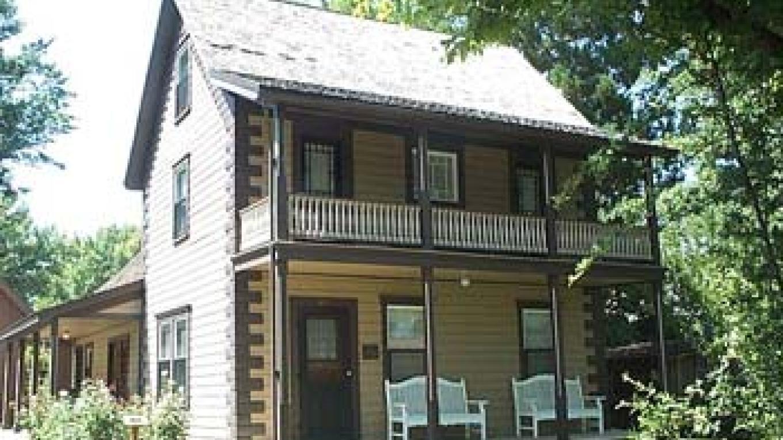 1878 Coburn-Variel Home