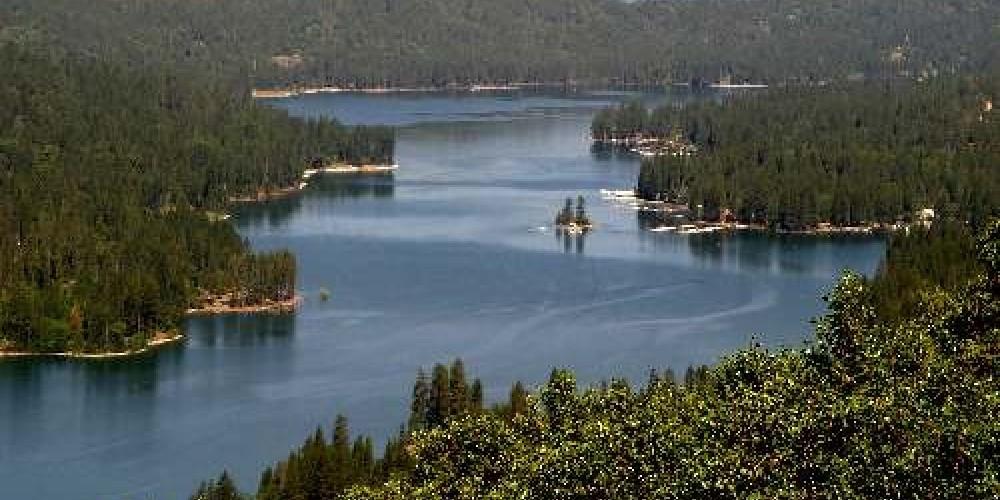 Bass Lake – Marc Sobel