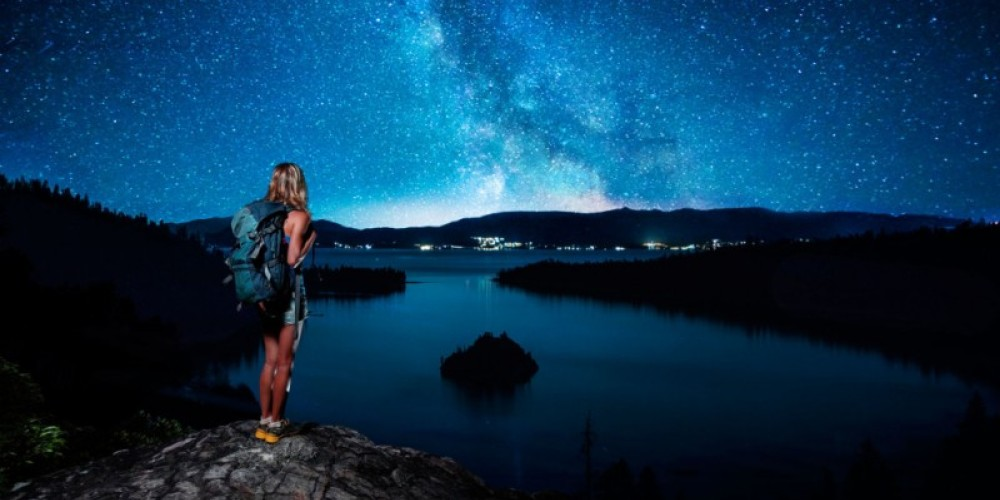 Stargazer Hike - Lake Tahoe Adventure Tour – Tahoe Jack's Adventure Authority