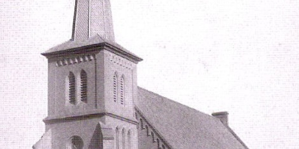 Historic church photo – Amadorgold.net