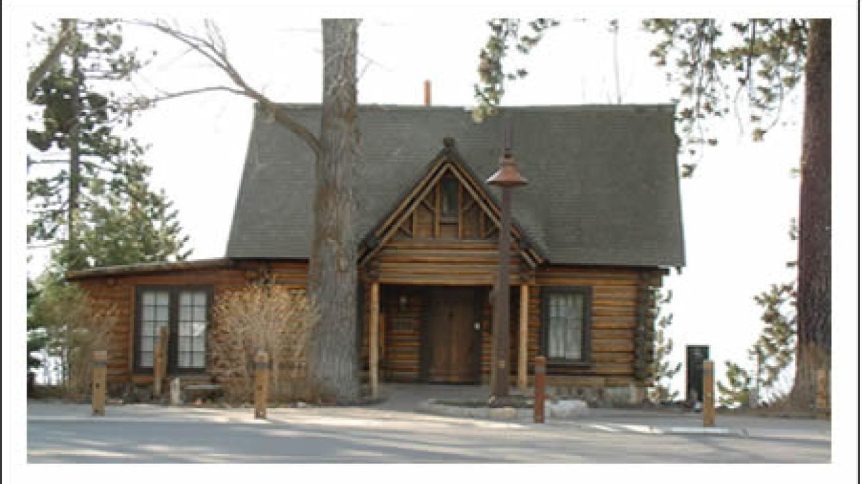 Watson Cabin