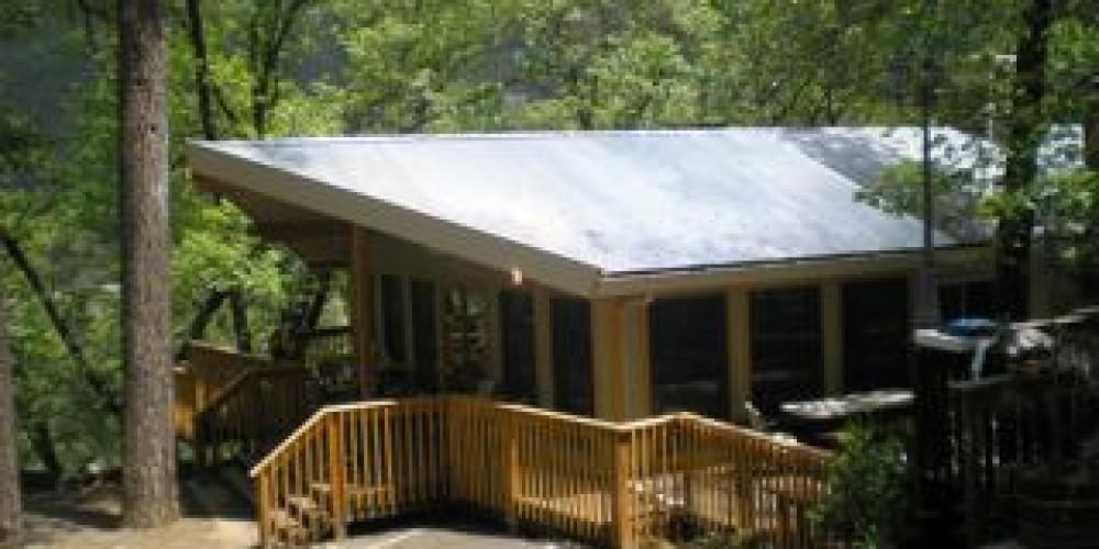 Main Lodge – Caroline McGrath