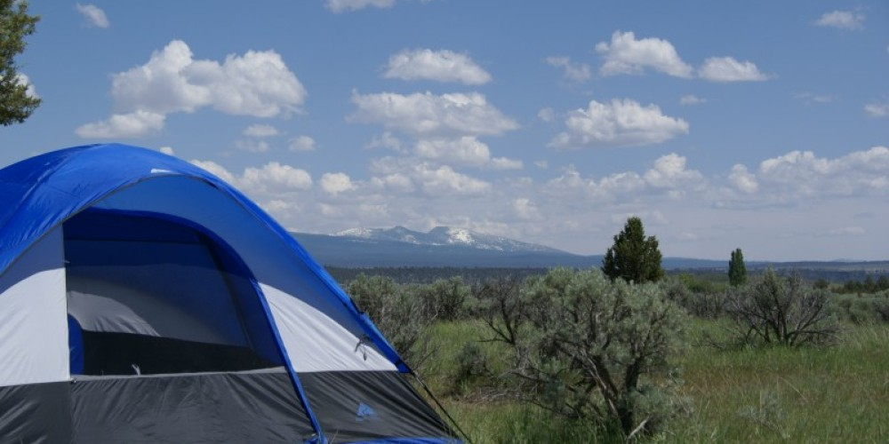 Uncrowded places to camp – Lorissa Soriano