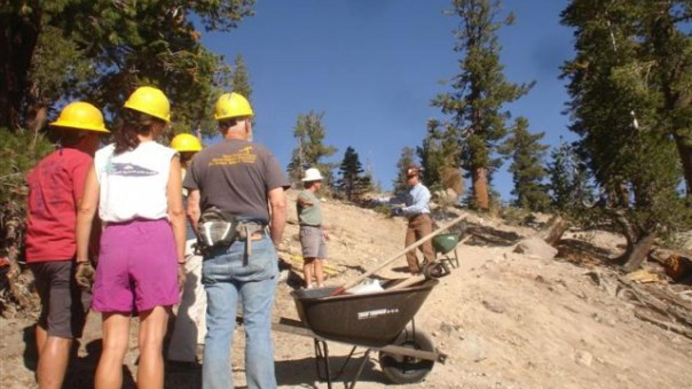 Truckee Trails Foundation