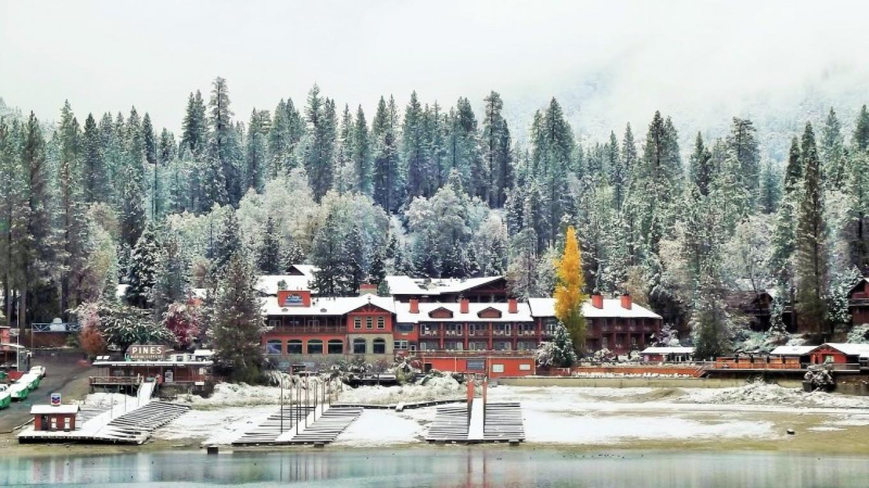 Winter Scenery – www.basslake.com